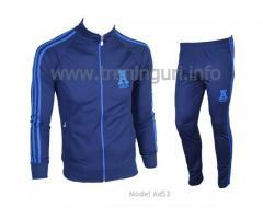 Treninguri.info-Trening Barbati Microfibra Adidas - Poza 3/4