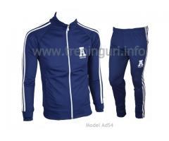 Treninguri.info-Trening Barbati Microfibra Adidas - Poza 4/4