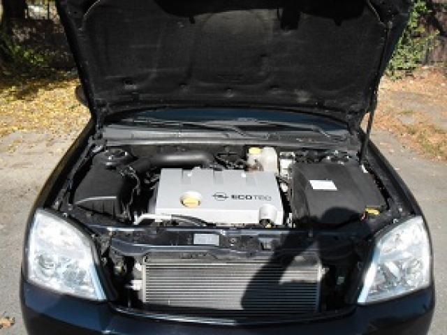 Opel vectra c caravan 1.8 16v  benzina 2005 148800 Km - 1/3