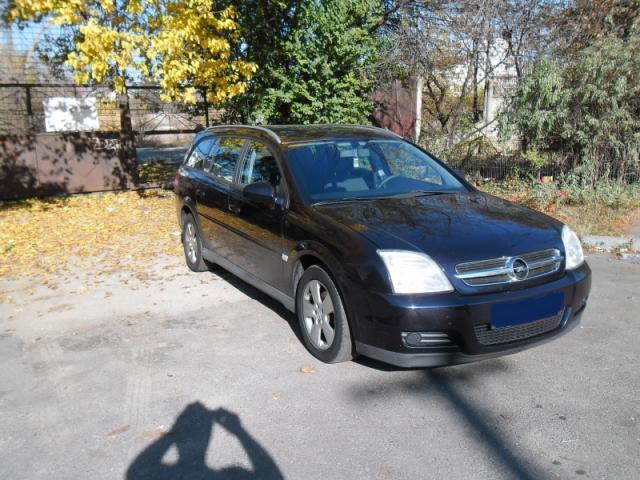 Opel vectra c caravan 1.8 16v  benzina 2005 148800 Km - 2/3