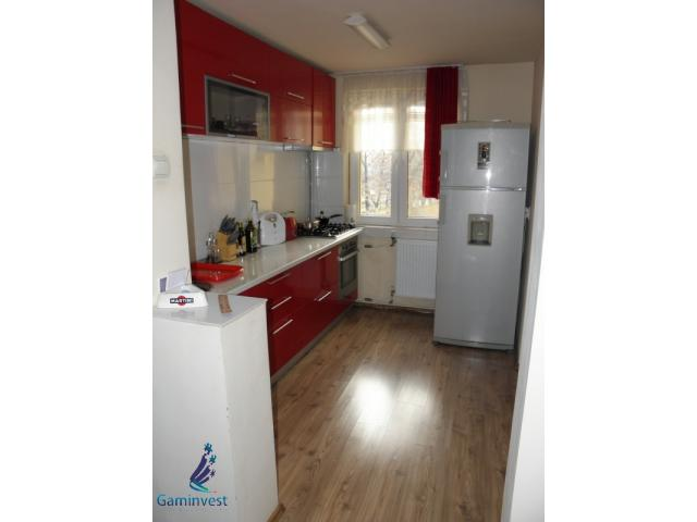 De vanzare apartament 4 camere, in Rogerius, Oradea - 3/5