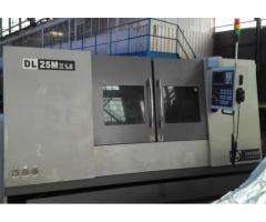 Strung CNC DALIAN DL25M
