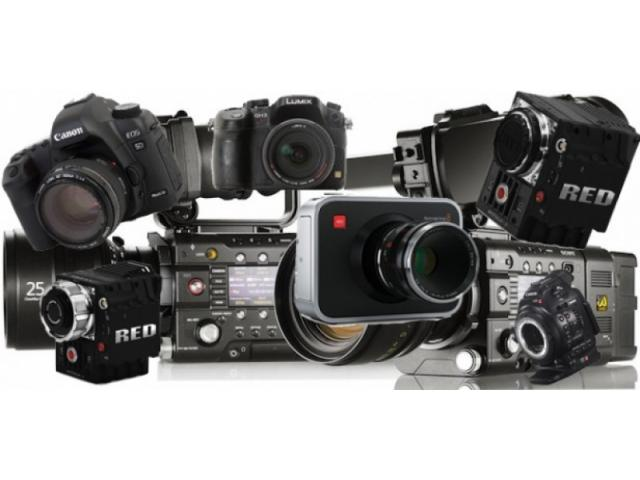 Echipamente video profesionale - 2/3