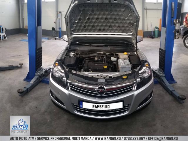 Service Opel Otopeni - 1/1