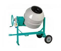 Betoniera 350 litri sau alte capacitati