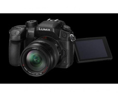 Panasonic GH4R ( V-Log, Unlimited Recording )