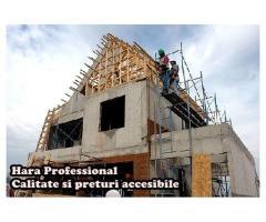 Construim case la rosu Brasov