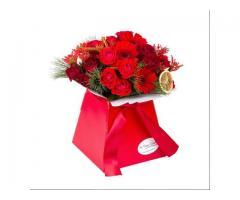 Floraria Online Theflowersociety Bucuresti