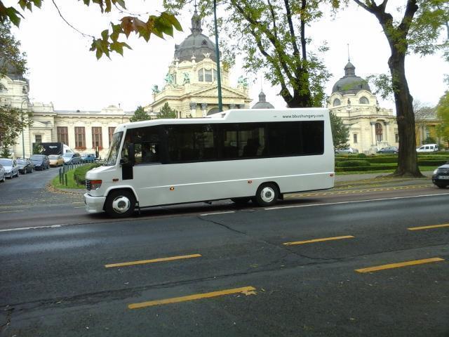 Inchirieri microbuze autocare - 2/4
