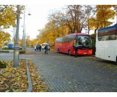 Inchirieri microbuze autocare