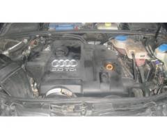 Motor 2.0 TDI, audi A4, cod BPW