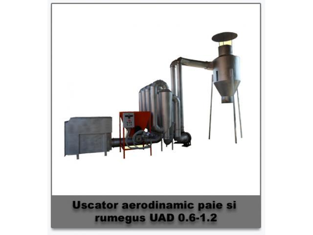 Agro Bio Brichet Srl solutii complete utilaje brichetat - 5/5