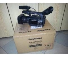PANASONIC  AG-AC 160AEJ (Versiunea Upgradata)-2400euro - Poza 1/3