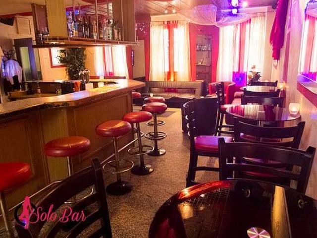 Solo Bar din Elvetia angajeaza fete! - 2/4