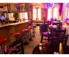 Solo Bar din Elvetia angajeaza fete!