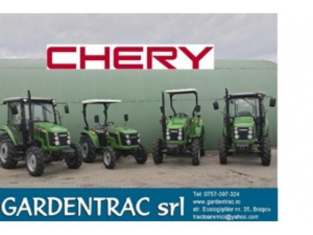 Tractor nou Chery Zoomlion! Promotie! - 1/3