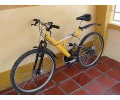 Vand bicicleta, ieftin