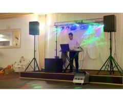 DJ nunta / botez, Targoviste