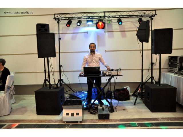 DJ nunta / botez, Targoviste - 4/5