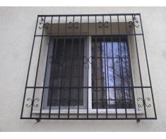 Grilaje Metalice Bucuresti -  Geamuri si Ferestre - Preturi Mici - Poza 2/5