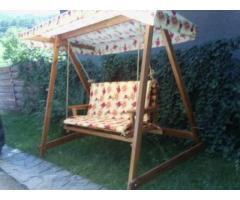 balansoare din lemn - 295 RON