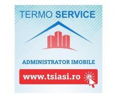 Administrator imobile-Termo-Service SA