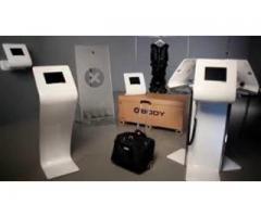 Vand aparat electrostimulare EMS XBODY - Poza 1/5