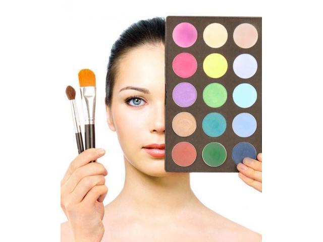 Cursuri de calificare de masaj , cosmetica si machiaj - 2/4