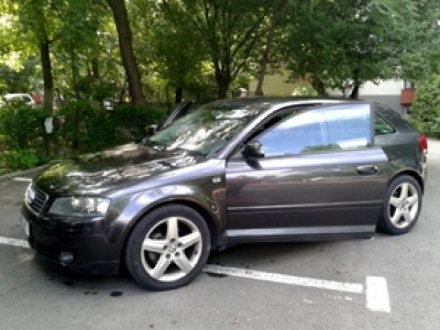 Vand Audi A3, merita vazut - 1/3