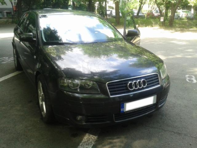 Vand Audi A3, merita vazut - 2/3
